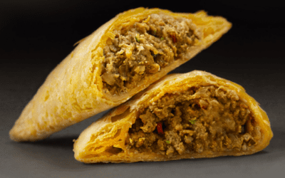 What are Jamaican Patties ?